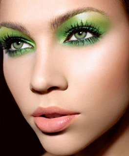 Choosing the Proper Colours for Your Makeup
