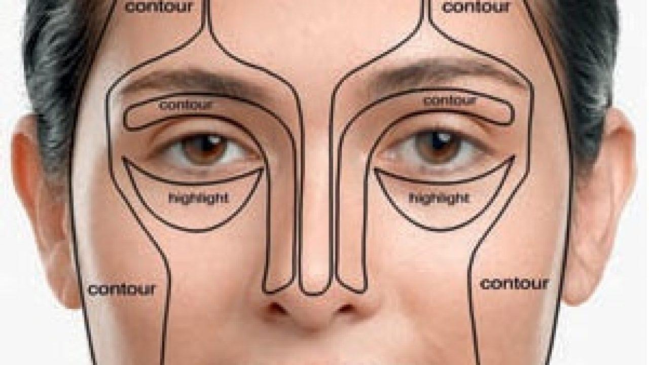 Three Interesting Makeup Tricks My