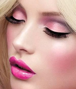 Makeup Ideas with Grey