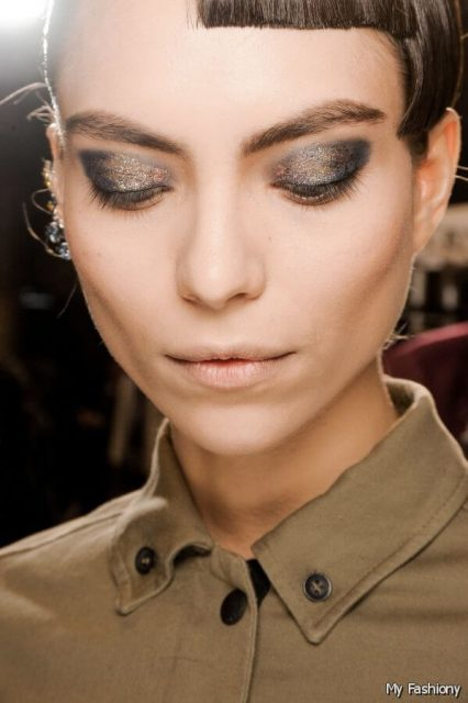 What`s The Latest and Hotest 2015 Makeup Trends? www.MyMakeupIdeas.com