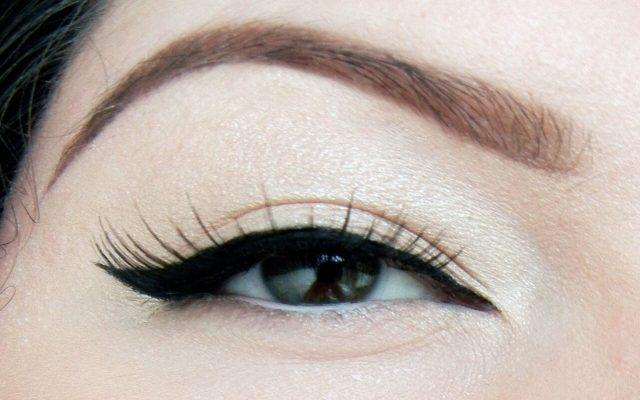 Cat Eye - My Makeup Ideas