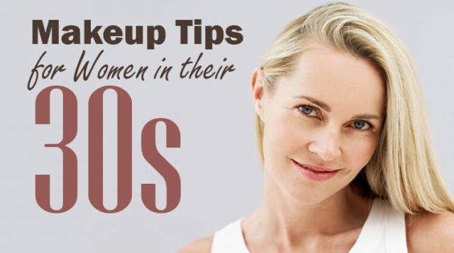 Makeup Products A Woman Above 30 Cannot Live Without - My Makeup Ideas