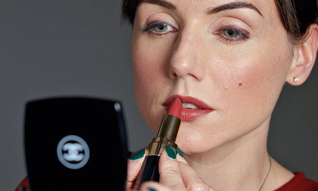 makeup tips for ladies over 40s