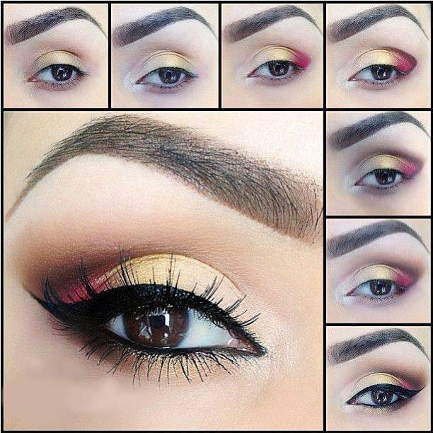 3 Easy And Beautiful Summer Makeup Looks