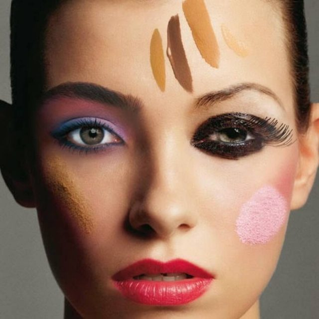 Eye Makeup Mistakes