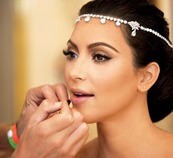 Natural Wedding Makeup Tips : Stunning Natural Wedding Makeup Looks for Brides - My ...