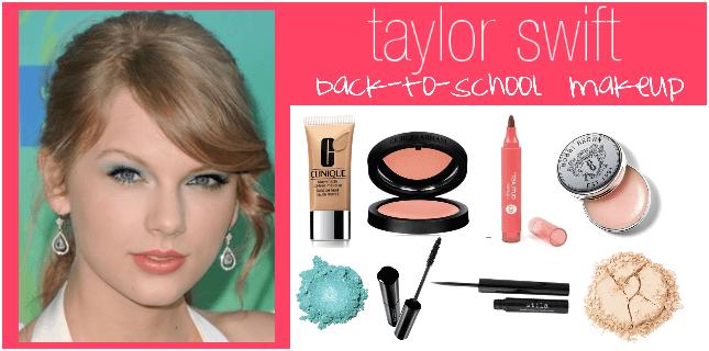 School Makeup Routine