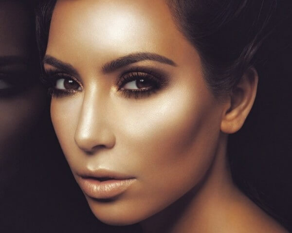 How To Contour Your Face To Look Younger My Makeup Ideas