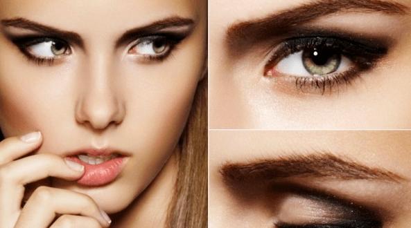 How To Make Eyes Bigger Naturally At Home