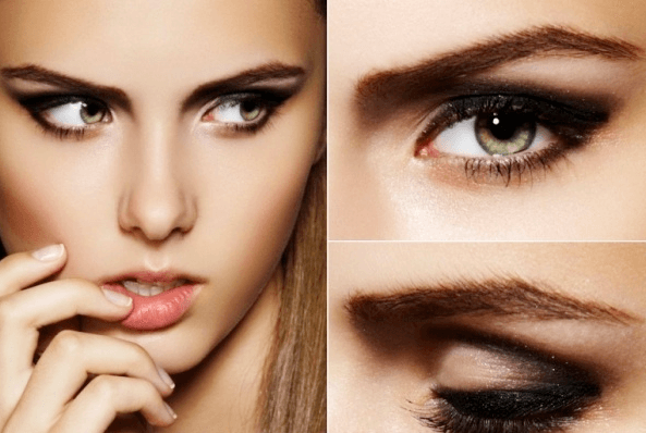 the suitable makeup for deep set eyes my makeup ideas