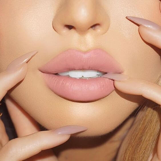 Skin types, www.mymakeupideass.com