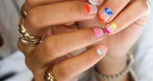 Summer Manicure Ideas 2020