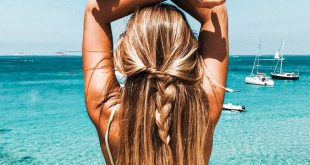 3 Summer Hairstyles You Should Try at Least Once